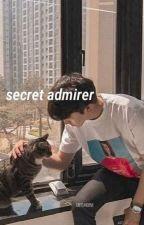 Secret Admirer by salxrachx