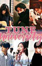 Tune University by louie_jin