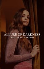 allure of darkness, klaus mikaelson ¹ by Darkvned
