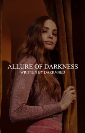 allure of darkness, klaus mikaelson ¹