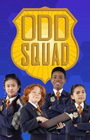 Odd Squad Transcripts by AlphaKratt