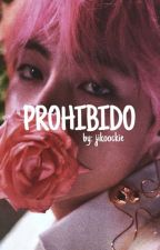 prohibido » taehyung by lucy_ayato