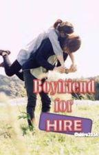 Boyfriend for HIRE by akire2514