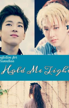 ◆HOLD ME TIGHT◆ +Svt by JaeWonho1709