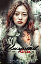 Unexpected love ▪ PCY by luvpisiway