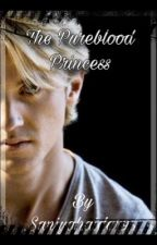 THE PURE BLOOD PRINCESS  (draco malfoy love story)  [Rewriting] by saniyahaidar95