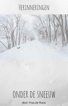 herinneringen onder de sneeuw by Yrsa99