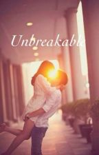 Unbreakable by kikiceleste_