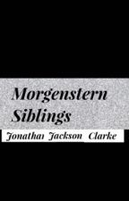 The 3 Morgenstern-Siblings! J.M, C.M & J.M. by xXMorgenstern_GirlXx