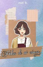 Notas De Mi Cáncer. by Karenbd14