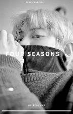 Four Seasons (四季) [ P.Chanyeol - EXO] by real__kyung