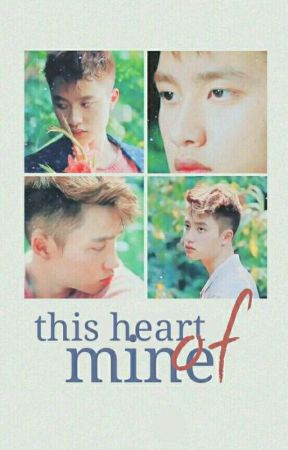 This Heart Of Mine🔆Kaisoo by 2seokreel