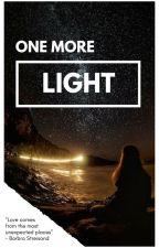 One More Light (Severus Snape's Love Story) by Ashleychiko