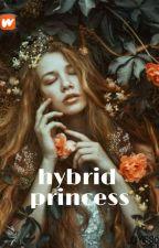 hybrid princess by YiSSaH_