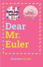Dear Euler by Kugy27