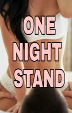 One Night Stand#JFanfic by Law_Tyson