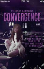 Convergence ⇹ by BlurryJergi