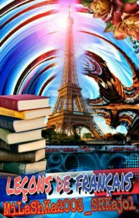 Leçons de Français by MiLaShKa2003_SRKajol