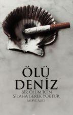 ÖLÜDENİZ by vezarbal