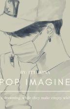 KPOP IMAGINEK (hun) by Ittokina