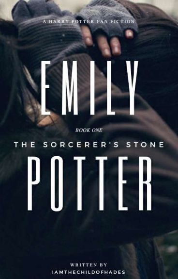 Emily Potter - Book 1 - The Sorcerer's Stone