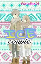Ice Couple by alviedha31
