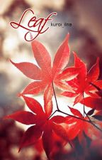 Leaf by kuroi_ilna
