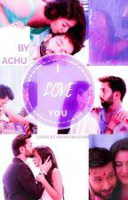 I Love You ✔️ by radhi23gmail