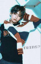 Twins? || V x Taehyung by min_ve