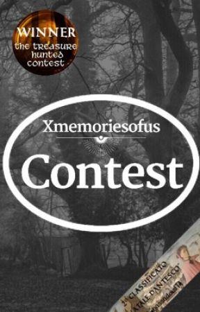 Raccolta contest by xmemoriesofus