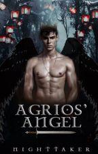 Agrios' Angel   ManXMan by nighttaker