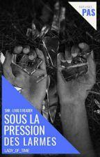 {Levi x Reader} Sous la pression des larmes... by MissGaming_