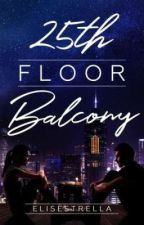 25th Floor Balcony by elisestrella