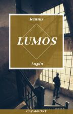",,Lumos"" • Remus Lupin  by CapMoony"