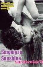 Singing in Sunshine (JeromeASF and BajanCandian FF) by sarahrulez19
