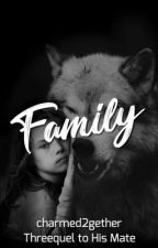 Family by charmed2gether
