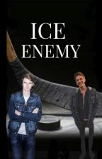 Ice Enemy-mavy✔ by bajtsy