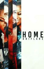 Home » Roman Reigns  by BriFlare
