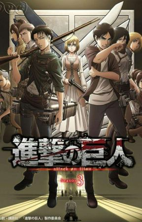 Attack on titan scenarios (x reader) by edgysage