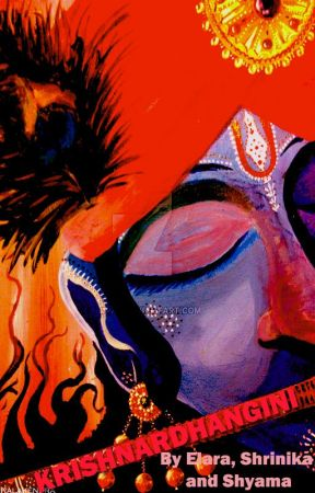 || Krishnardhangini || by KrishnaPriyaa29