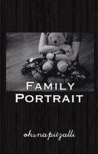 Family Portrait by ahleeesah