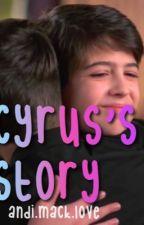 Cyrus's Story   Jyrus  Andi Mack Fan Fiction by andimacklove