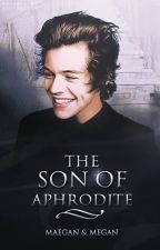 The Son of Aphrodite by MoaningStarbucks