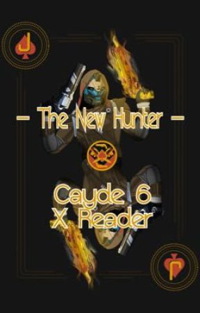 - The New Hunter - *COMPLETED* by Orisaaa