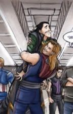 MARVELous One-Shots and Imagines by TheAvengerFairy
