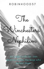 The Winchesters' Nephilim by RobinHood37