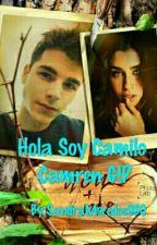 """Hola Soy Camilo"" (Camren G!P) by SandraMorales980"
