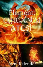 ELEMENT: CEHENNEM ATEŞİ by Uzayda1Gezegen