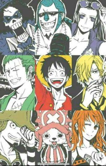 Imágenes de One Piece