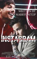 Instagram (LiLo) by narryontop